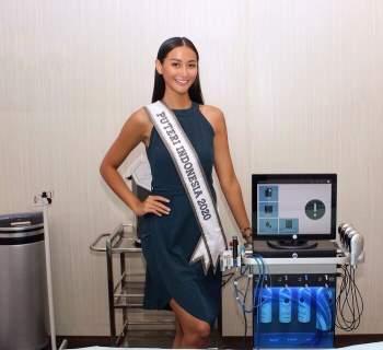 Diện bodysuit, Miss Universe 2018 - Mèo xám Catriona Gray bị chê chân to như cột đình Ảnh 6