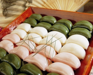 Người Hàn ăn bánh gì Trung Thu