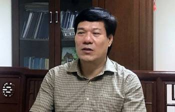 """Truy tố cựu Giám đốc CDC Hà Nội vì """"thổi giá"""" thiết bị chống dịch Covid-19 - 1"""