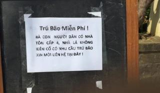 nhieu khach san villa mien phi phong de nguoi dan tranh bao