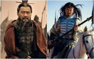 Không như Tào Tháo, Tôn Quyền kiêng kỵ các võ tướng, Lưu Bị chỉ dè chừng 1 người duy nhất - Ảnh 1.