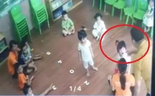 Người đàn ông đánh bé gái 2 tuổi trong lớp học nói lời ân hận muộn màng - Ảnh 3.