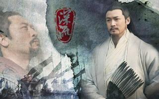 Phò tá cho Lưu Bị, Gia Cát Lượng đã âm thầm che giấu 1 ý đồ mà đến lúc chết, Lưu Bị vẫn không phát hiện ra  - Ảnh 1.