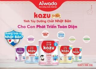 """Giải mã 3 yếu tố khiến sản phẩm dinh dưỡng công thức Kazu Gain Gold 2+ được mẹ Việt """"săn lùng"""" cho con - Ảnh 2."""