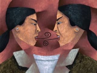 Phong thủy lợi hại nhất chính là 3 thứ tiềm ẩn trong mỗi người: Ở cùng người phải giữ miệng, ở một mình phải giữ tâm  - Ảnh 2.