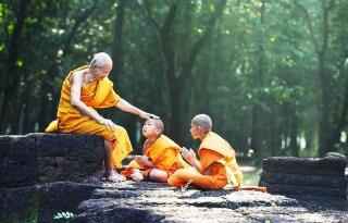 Phong thủy lợi hại nhất chính là 3 thứ tiềm ẩn trong mỗi người: Ở cùng người phải giữ miệng, ở một mình phải giữ tâm  - Ảnh 3.
