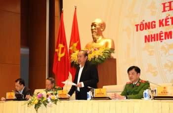 Băng nhóm Phú Lê, Đường Nhuệ hoạt động thời gian dài mới bị phát hiện - 1