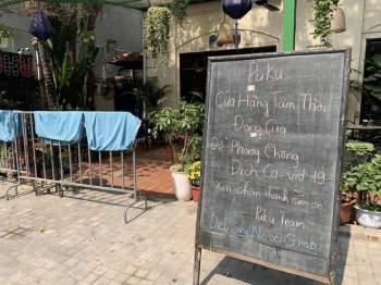 Hàng quán Hà Nội đóng cửa, nhân viên mất việc, không có thu nhập ngay sau Tết Nguyên đán9