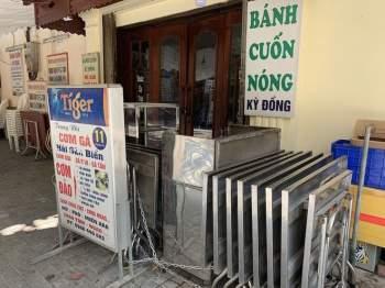 Hàng quán Hà Nội đóng cửa, nhân viên mất việc, không có thu nhập ngay sau Tết Nguyên đán7