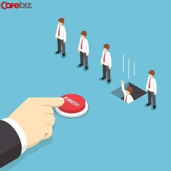 Huawei sẵn sàng bồi thường tiền tỷ để sa thải 7000 nhân viên: Thời đại bỏ rơi bạn, đến một câu tạm biệt cũng sẽ không nói - Ảnh 1.