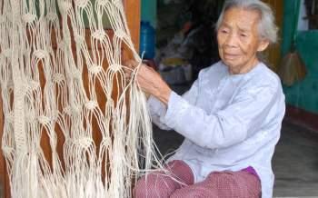 Cụ Nguyễn Thị Muôn
