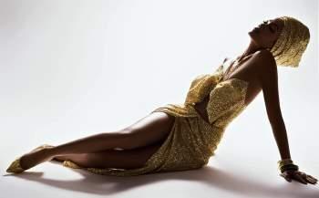 Bộ ảnh 1 năm trước giờ mới công bố của H'Hen Niê, đẳng cấp hoa hậu Hoàn vũ hàng đầu là đây! Ảnh 5
