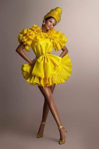 Bộ ảnh 1 năm trước giờ mới công bố của H'Hen Niê, đẳng cấp hoa hậu Hoàn vũ hàng đầu là đây! Ảnh 3