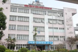 Nguyên nhân ban đầu khiến hai mẹ con cô giáo trẻ ở Hà Nội tử vong lúc chờ sinh - Ảnh 2.