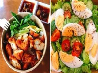 Thời điểm ăn tối tốt nhất để giảm cân không phải ai cũng biết