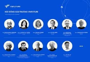 'VinFuture chứng tỏ vị thế và tầm ảnh hưởng đặc biệt của Việt Nam' - 1