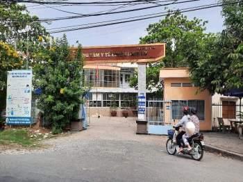Kết quả xét nghiệm lần 1 của người đàn ông nhập cảnh trái phép về từ Campuchia ra sao? - Ảnh 1