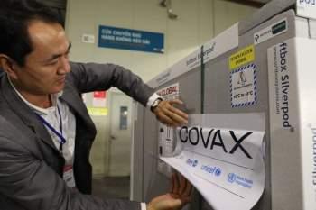 COVAX Facility se cung cap them 3,3 trieu lieu vaccine cho Viet Nam hinh anh 4