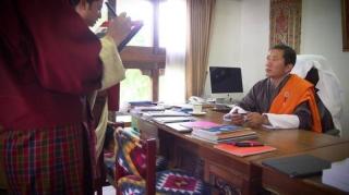 Vuong quoc Bhutan - thung lung Shangri La cuoi cung cua the gioi-Hinh-2