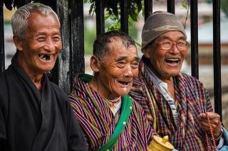 Vuong quoc Bhutan - thung lung Shangri La cuoi cung cua the gioi-Hinh-3