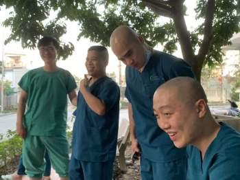 Bác sĩ Quảng Ninh đón Tết trong khu cách ly: Sẽ là một giao thừa đặc biệt! - ảnh 2