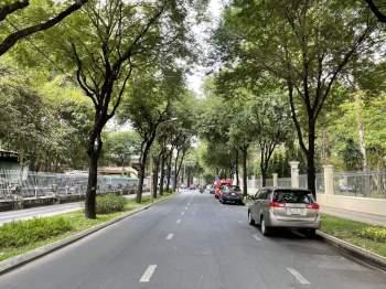 Hết Tết, qua mùng đường vẫn thênh thang: Người Sài Gòn chạy xe mấy ngày này rất khỏe! - ảnh 4