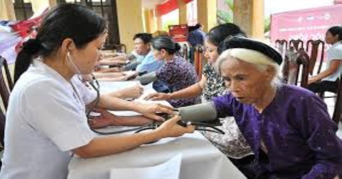 Việt Nam là nước đầu tiên dịch sách Hướng dẫn chăm sóc người cao tuổi của WHO sang tiếng Việt