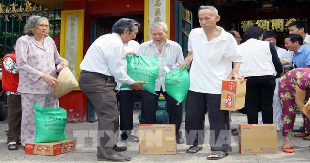 Giảm nghèo ở TP Hồ Chí Minh - Bài 4: Hiệu quả từ cách tiếp cận đa chiều