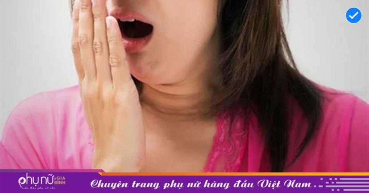 4 nguyên nhân khiến miệng bạn luôn thấy đắng ngắt, không chữa sớm dễ thành ung thư
