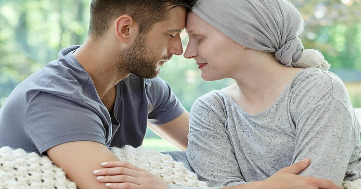 Hoá trị làm giảm khả năng sinh sản của nam giới