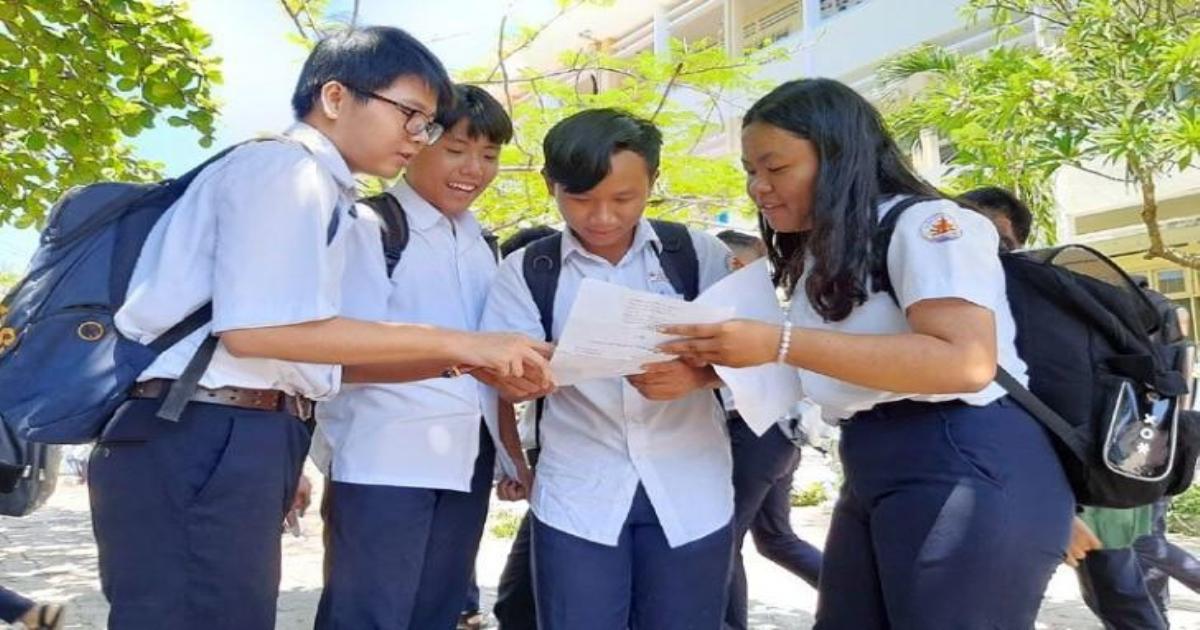 Bộ GD-ĐT sẽ sớm công bố phương án thi và tuyển sinh giai đoạn 2021 - 2025