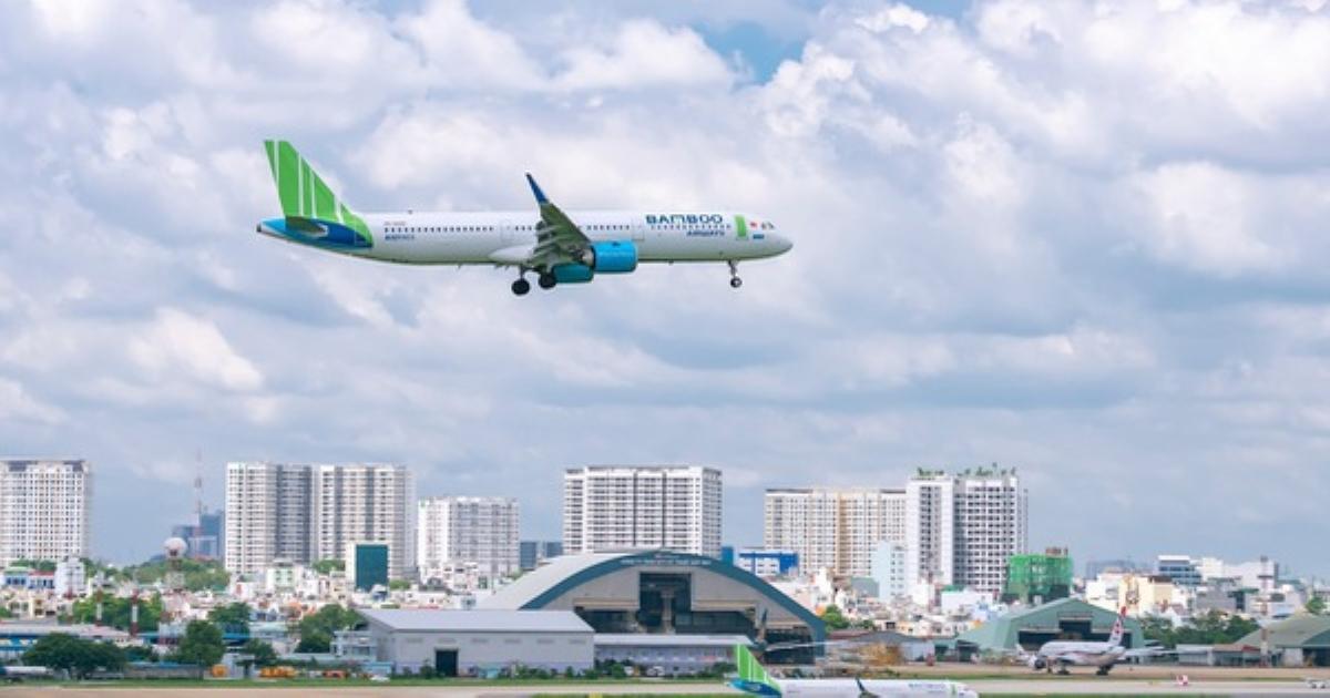 """Khách Bamboo Airways có thể tự """"thiết kế"""" vé bay để tối ưu trải nghiệm và chi phí từ 25/10"""