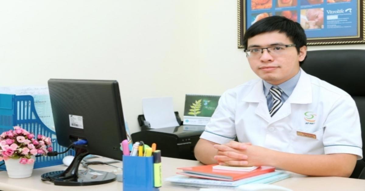 Bác sĩ tiết lộ nguyên nhân, triệu chứng vô sinh nam ít người biết đến