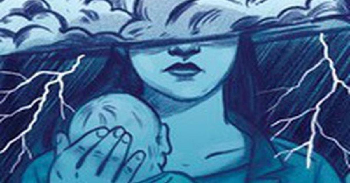 """Bản án lương tâm đeo đẳng những người mẹ """"hổ dữ"""""""