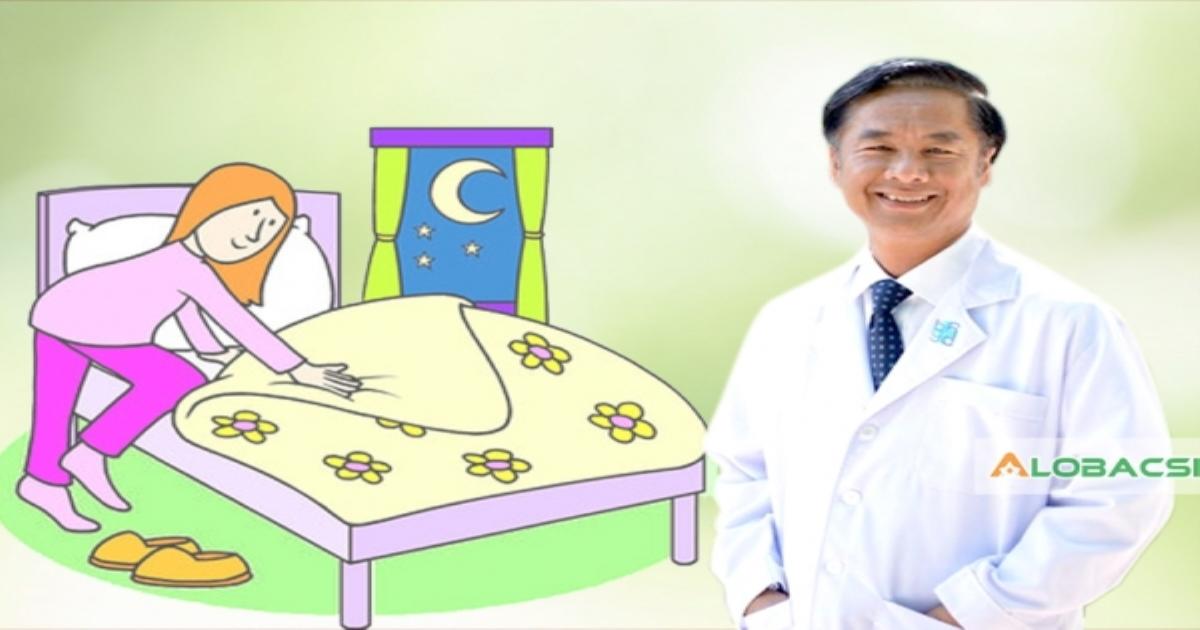 Vệ sinh giấc ngủ là gì? Cách thực hiện và tác dụng