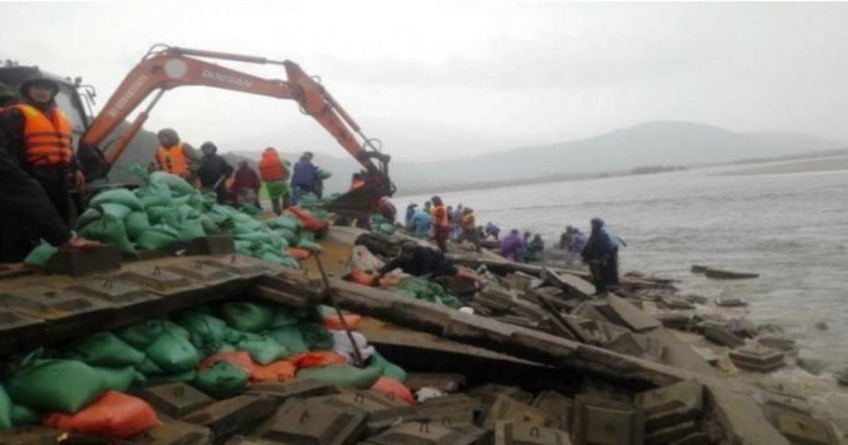 Cập nhật: Mưa lũ tại miền Trung đã khiến 111 người chết