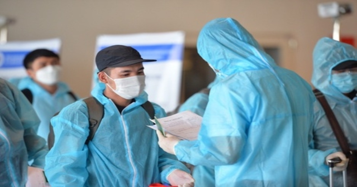 Hà Nội: Có dấu hiệu coi thường các biện pháp phòng chống dịch
