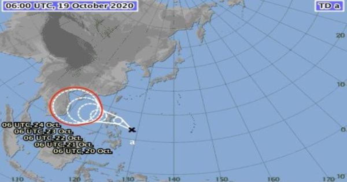 Cơn bão rất mạnh và phức tạp đang tiến vào biển Đông
