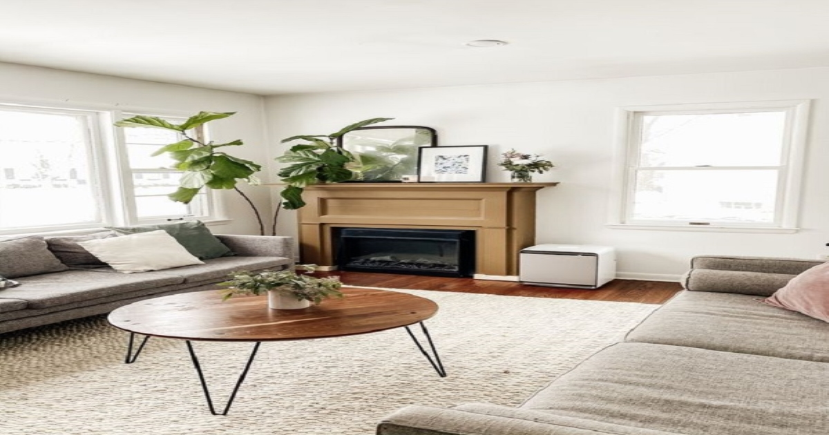 Ô nhiễm không khí trong nhà: Cần giải pháp phù hợp, giúp đảm bảo sức khỏe cho cả gia đình