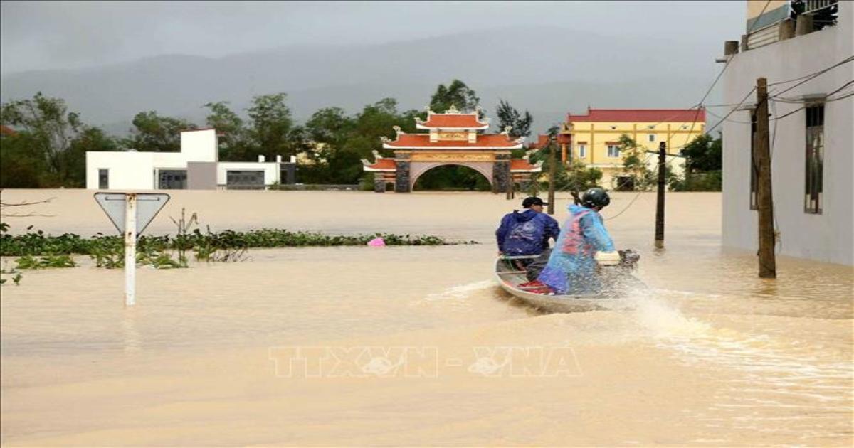 9 bệnh viện, viện tuyến Trung ương hỗ trợ y tế cho các tỉnh miền Trung