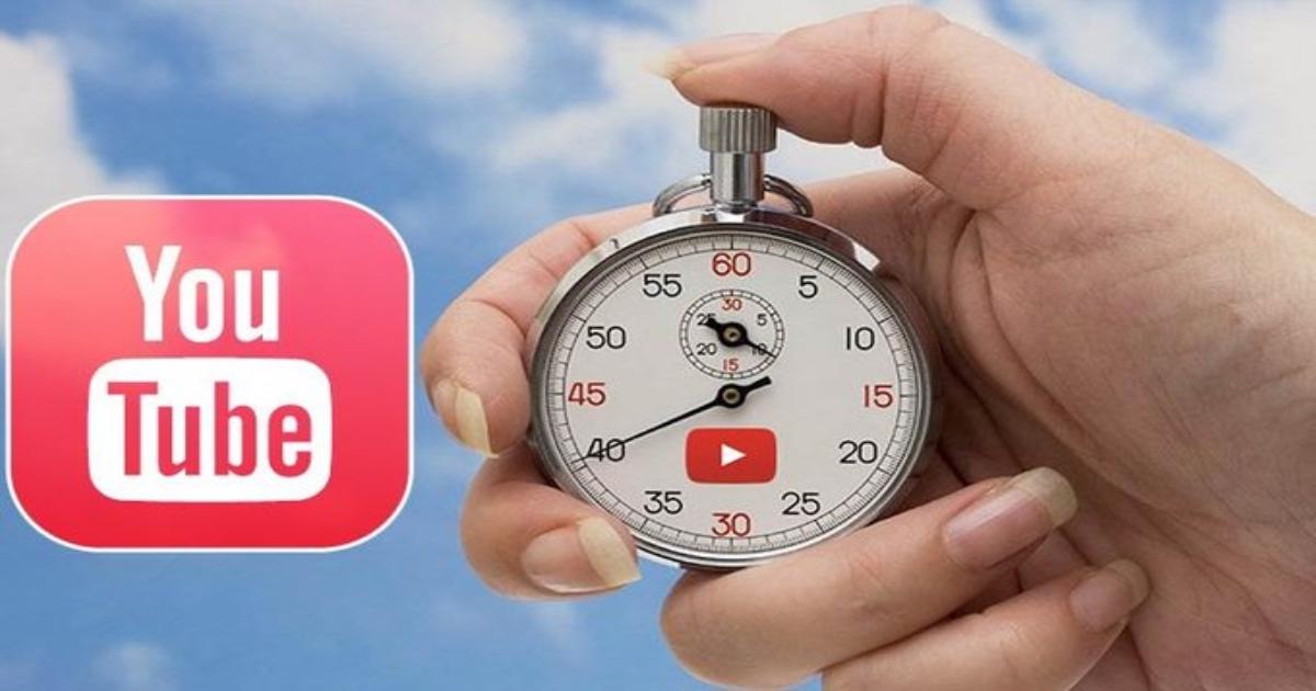 Cha mẹ nên cẩn trọng khi cho con xem YouTube trước khi quá muộn