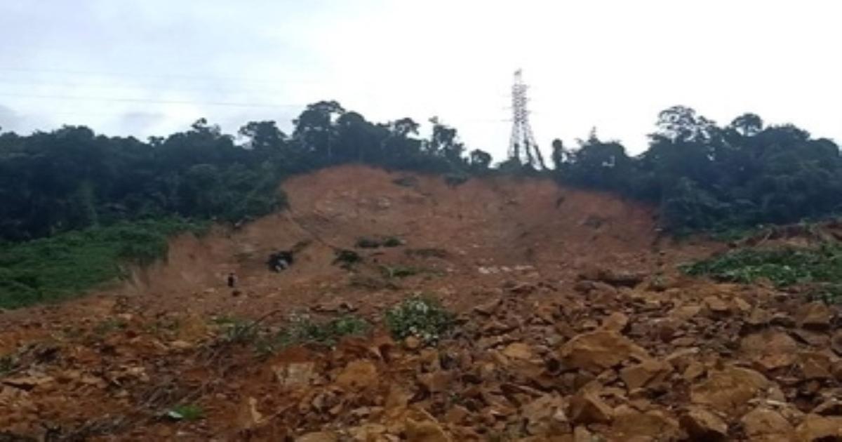 148 người chết và mất tích do mưa lũ miền Trung và Tây Nguyên