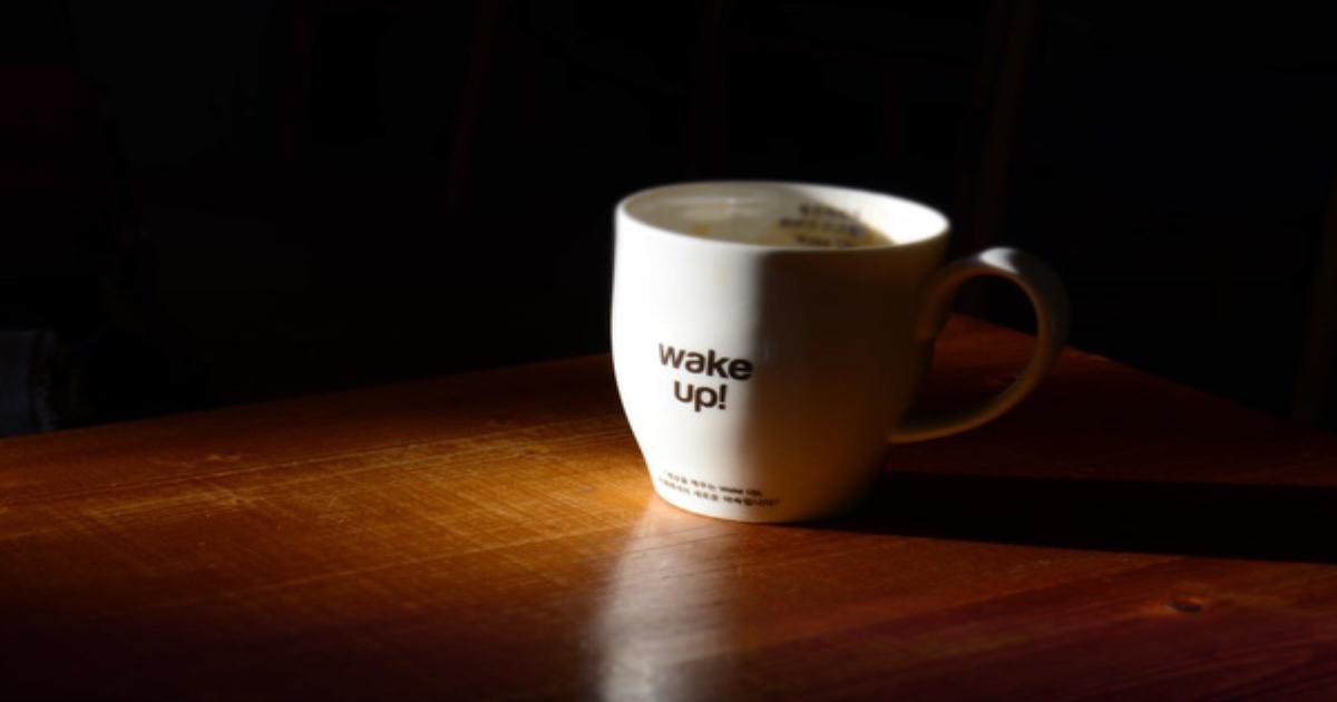 Kiên trì dậy sớm, là một thói quen tuyệt vời: Người dậy sớm không nhất định sẽ thành công, nhưng một người thành công thì nhất định có nhiều thói quen tốt, trong đó có dậy sớm!