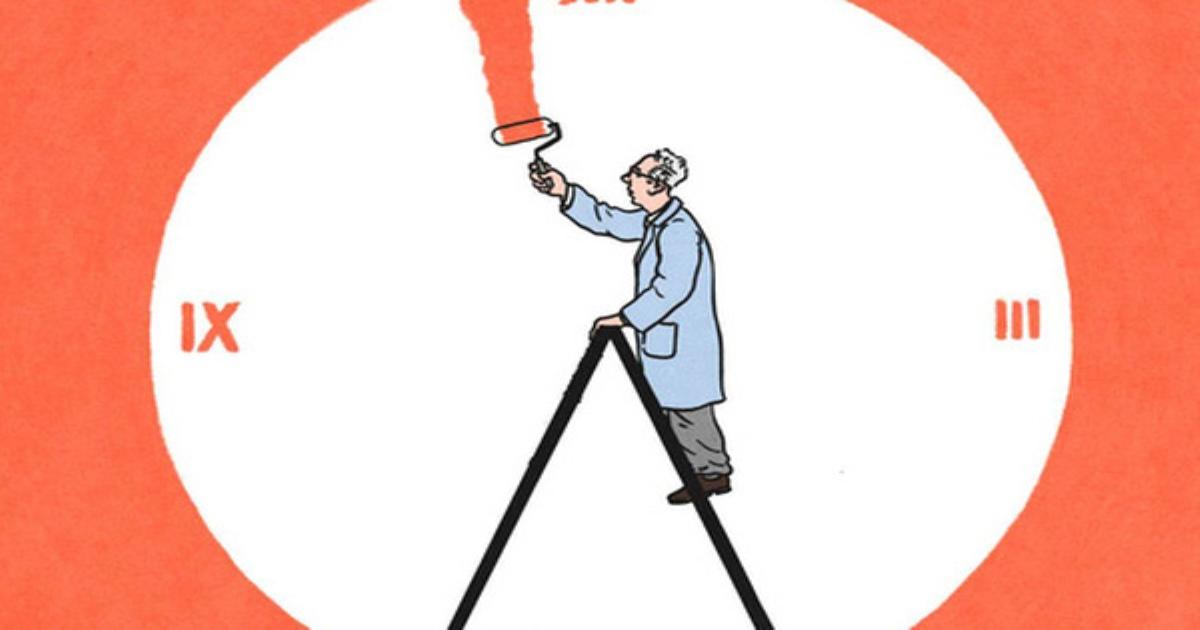 Nếu nghĩ bình minh là lúc làm việc hiệu quả nhất thì bạn đã nhầm: Đây mới là thời điểm các nhà khoa học khuyên bạn nên hoàn thành những công việc quan trọng