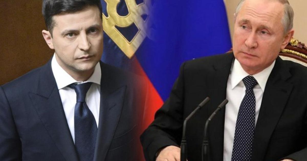 Súp củ cải đỏ: Cuộc chiến bản sắc Ukraine-Nga có đối tượng mới