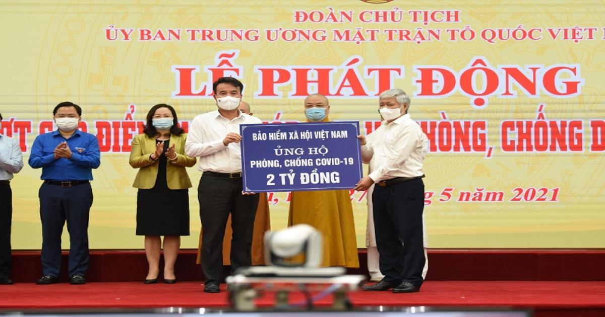 """Hà Nội: Hơn 100 tập thể, cá nhân được khen thưởng trong phong trào thi đua """"An toàn thực phẩm"""""""