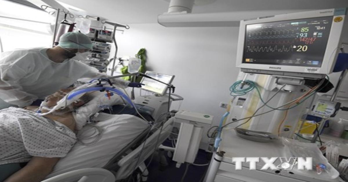 Dịch COVID-19: WHO cảnh báo hệ thống y tế thế giới có thể quá tải