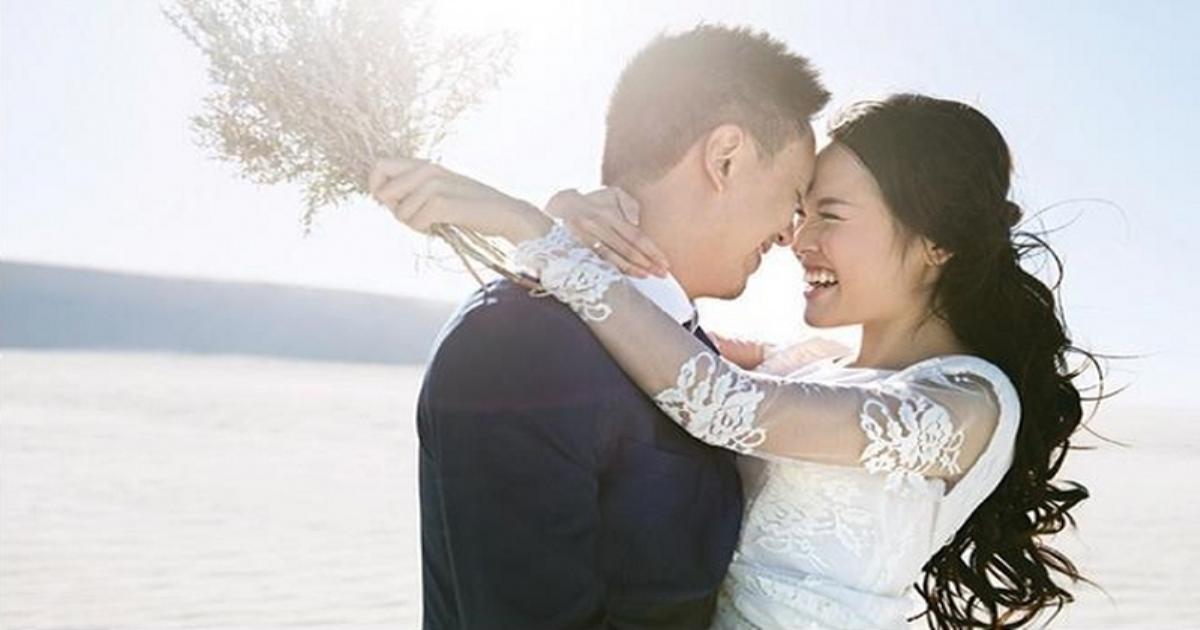 Yếu tố then chốt cho một cuộc hôn nhân hạnh phúc