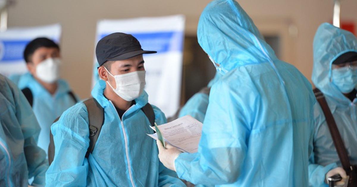 Hà Nội: Có dấu hiệu coi thường các biện pháp phòng chống dịch Covid-19