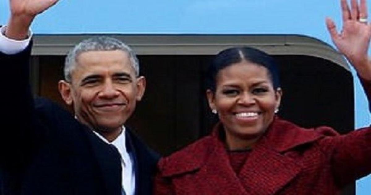 """Vợ chồng cựu Tổng thống Obama từng viết thư xin lỗi người yêu của con gái lớn, phản ứng """"đằng trai"""" gây bất ngờ"""